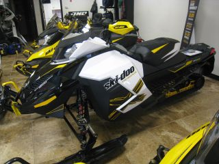 2013 Ski - Doo Renegade X photo
