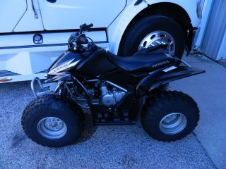 2008 Honda Trx 90,  Good Cond.  Battery,  Fast photo