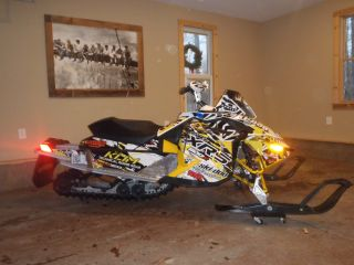 2010 Ski - Doo Mxz Xrs photo