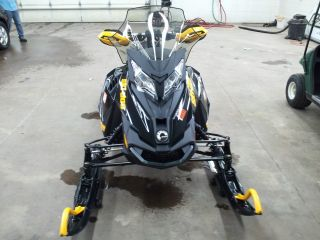 2013 Ski - Doo Renegade X Rev Xs 800 E - Tec photo