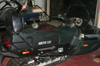 2002 Arctic Cat Panter 570 photo
