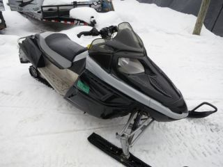 2007 Arctic Cat F 1000 photo