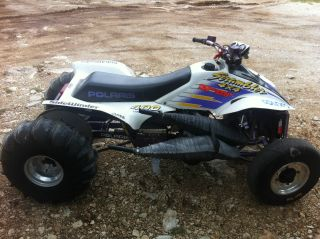 1996 Polaris Scrambler photo