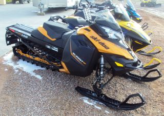 2013 Ski Doo Summit Sp photo