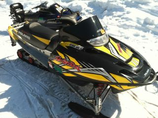 2004 Polaris Switchback photo