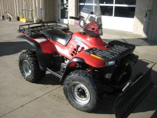 1995 Polaris Xplorer 400 4x4 photo