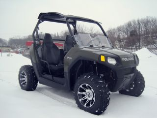 2008 Polaris Ranger Rzr photo