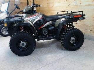 2004 Polaris Polaris Sportsman 700 photo