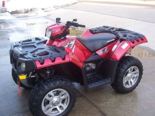 2009 Polaris photo