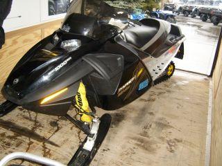 2006 Ski - Doo Mach Z 1000 Sdi photo