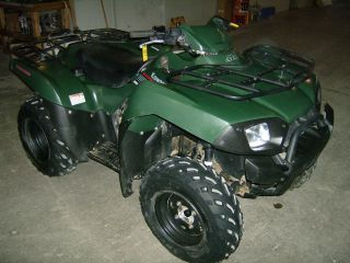 2008 Kawasaki Brute Force photo