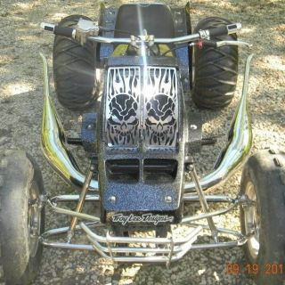 2000 Yamaha Banshee photo