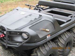 2007 Argo Avenger 750 Efi photo