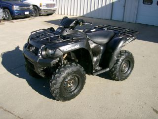 2010 Kawasaki Brute Force 750 photo