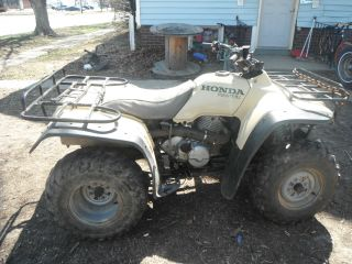 1995 Honda Trx300fw photo