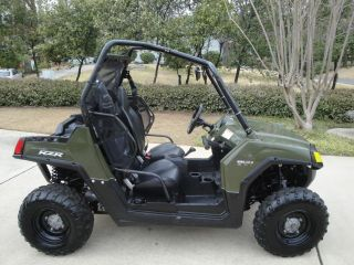 2008 Polaris Rzr photo