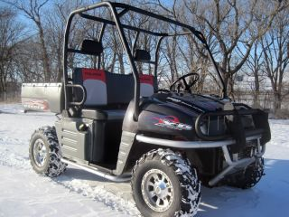 2006 Polaris Ranger Xp L.  E. photo