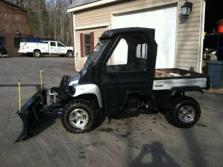 2009 John Deere Special Edition Gator Xuv 4x4 620i photo