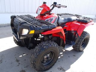 2005 Polaris Polaris Sportsman 4x4 Atv Worlds Best Atv photo