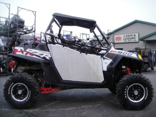 2012 Polaris Rzr 900 Xp Efi 4x4 Le photo