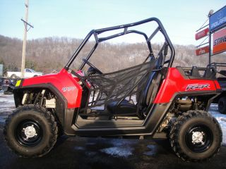 2011 Polaris Rzr 800 Efi 4x4 photo
