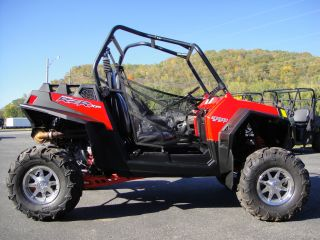 2012 Polaris Rzr 900 Xp Efi 4x4 photo