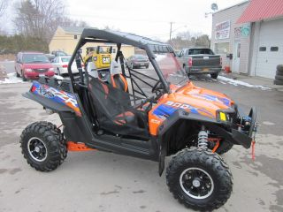 2013 Polaris Rzr photo
