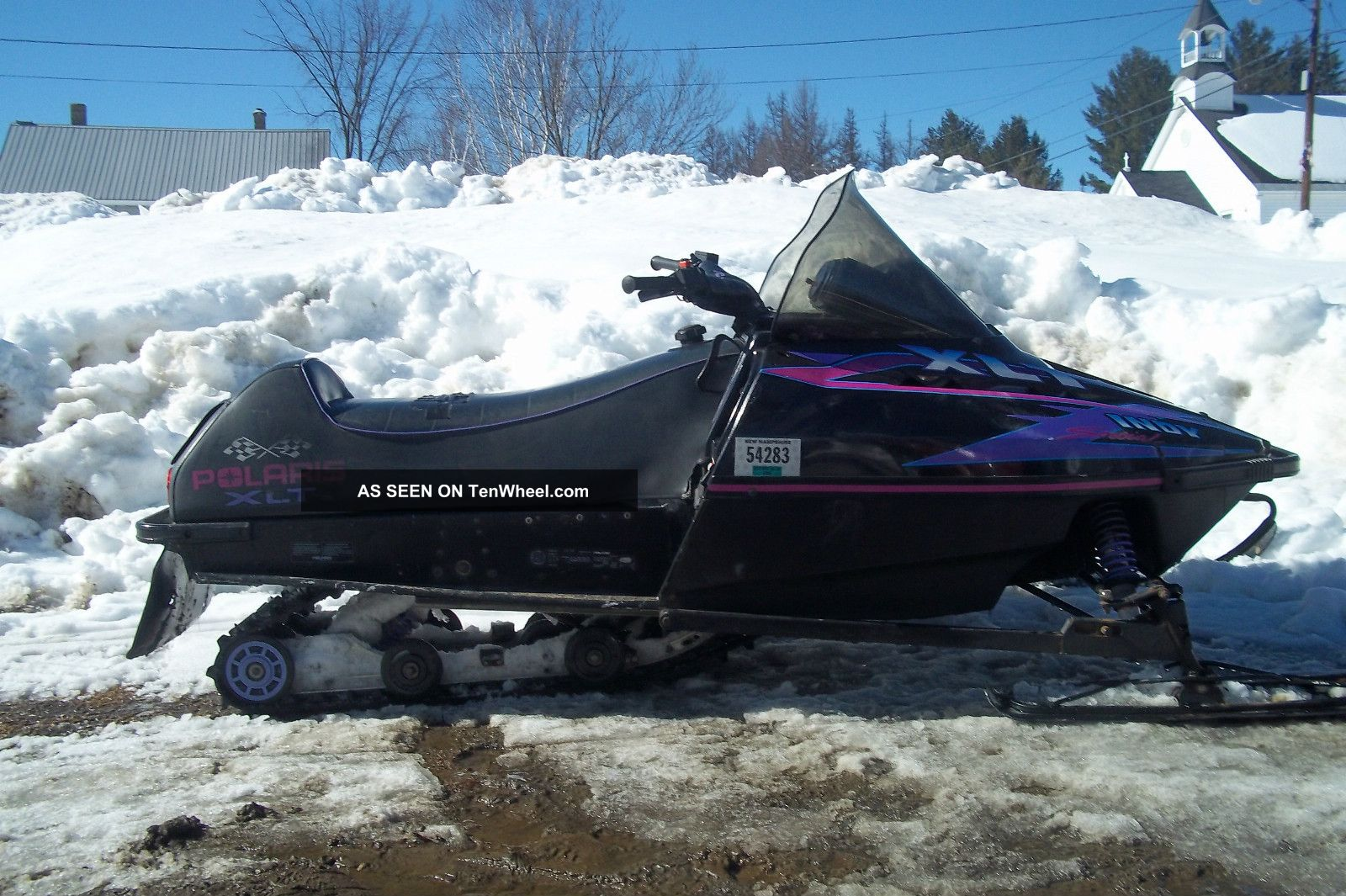 polaris snowmobile efi wiring diagram 2001 engine 2007