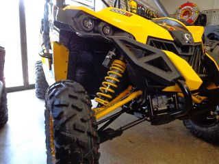 2013 Can - Am 1000r photo