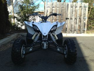 2012 Yamaha Yfz 450r photo