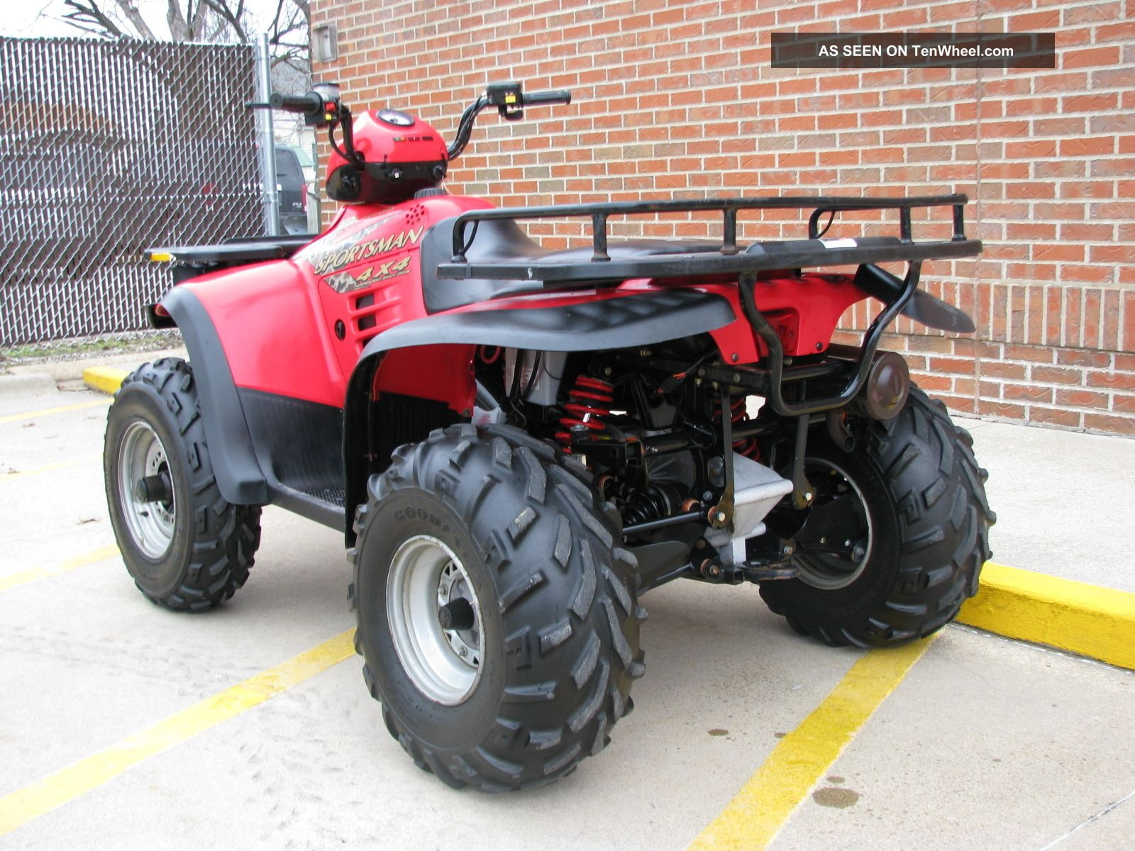 Honda Recon Lgw as well  moreover Polaris Sportsman Lgw likewise Ski Doo Mxz Lgw also Honda Recon Lgw. on 1999 kawasaki mule 2510 specs