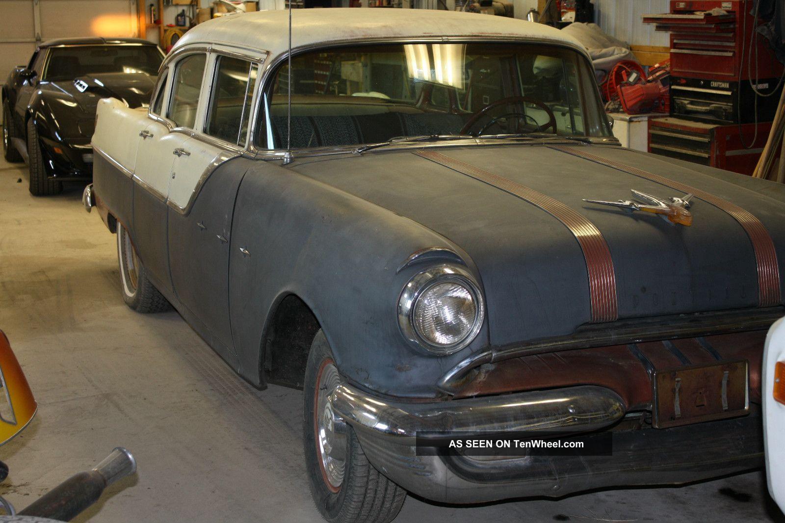 1955 Pontiac Star Chief Other photo