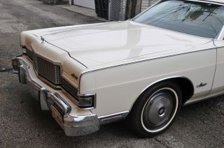 1973 Mercury Marqius Brougham photo