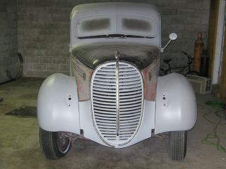 1939 Ford Vintage Pickup Truck photo