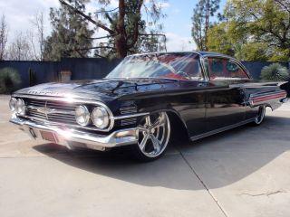 1960 Chevy Impala Show Ready photo