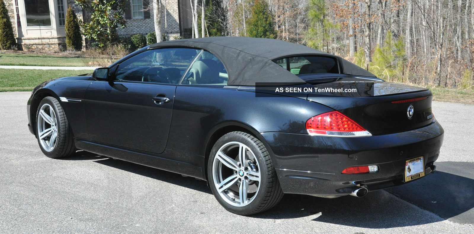 2006 BMW 6 Series Reviews C22266 additionally Bmw Z4 Sdrive35is Roadster 2 together with 2016 Bmw 7 Series Interior further 100604931 2018 Bmw 6 Series 640i Convertible Side Exterior View further 2009 Light car concept. on 2009 bmw 650i convertible reviews