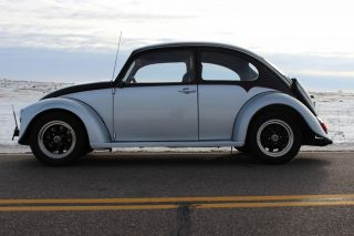 1969 Vw Bug With 2275 Motor photo