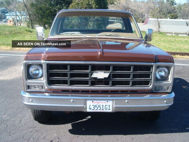chevy short bed    owners   spd   rust