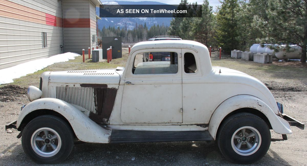 1934 plymouth 5 window coupe for 1934 chevrolet 5 window coupe