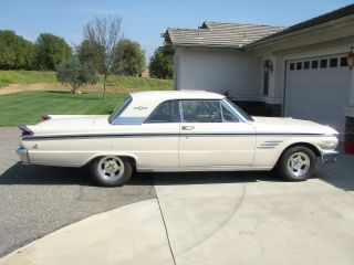 1963 Mercury Meteor S - 33 Sports Coupe photo