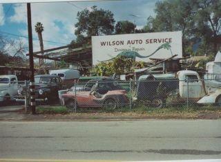 1940 American Bantam,  Custom Sports Car photo