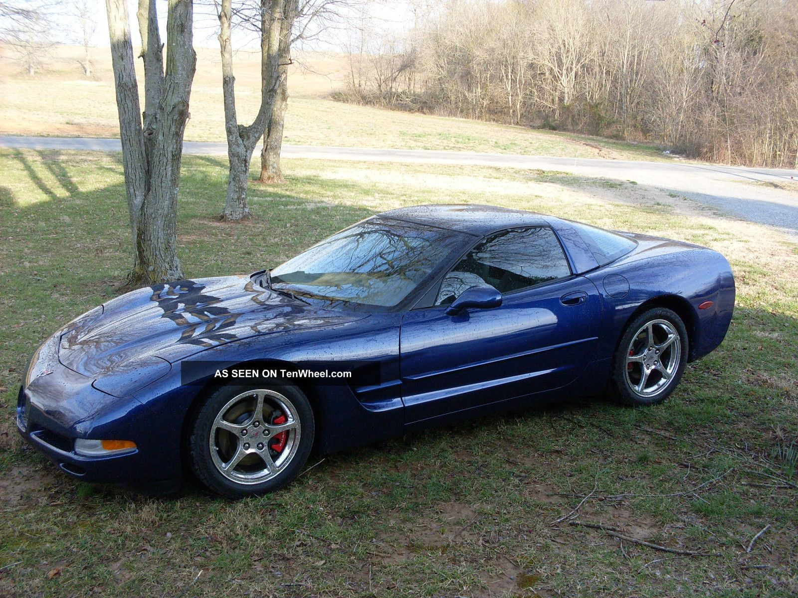 2004 chevrolet corvette z15 commemorative edition. Black Bedroom Furniture Sets. Home Design Ideas