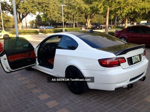 2011 bmw m3 base coupe with lots of mods. Black Bedroom Furniture Sets. Home Design Ideas