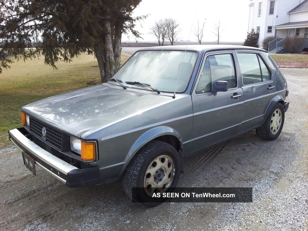 1983 1984 Volkswagen Rabbit Gti The Original Pocket Rocket together with 371687775471110573 together with Diesel in addition 2017 together with Wooden Pickup Truck Good Home 140003967. on volkswagen rabbit transmission