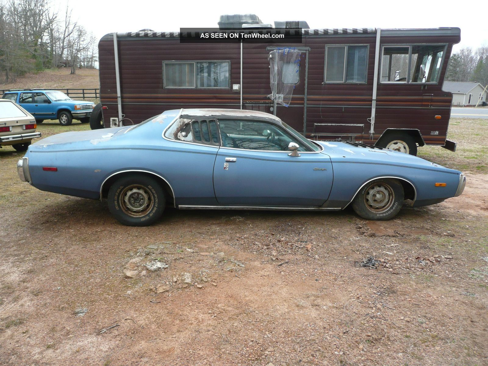 1973 dodge charger se the image kid has it. Black Bedroom Furniture Sets. Home Design Ideas