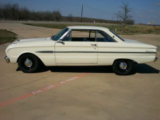 1963 Ford Falcon Hardtop,  6 Cyl. ,  Auto Nr photo