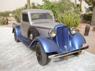 1935 Dodge Pickup In Condition, photo