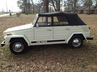 1973 Vw Thing photo