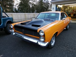 1967 Mercury Comet Not Fairlane photo