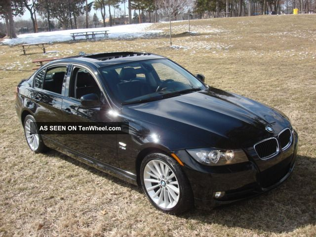 2011 bmw 328i xdrive sport sedan 4 door 3 0l. Black Bedroom Furniture Sets. Home Design Ideas